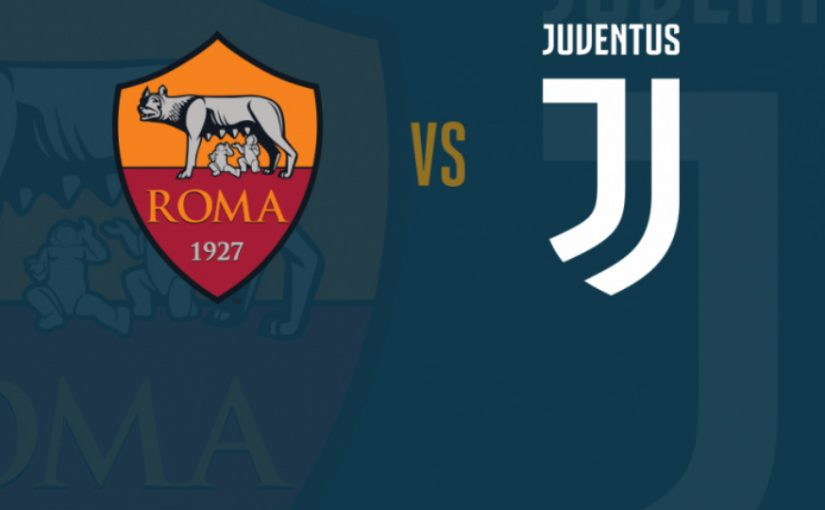 Gila! Hasil Juventus vs AS Roma, Drama Adu Penalti